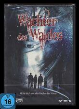 DVD WÄCHTER DES WALDES - HORROR-FILM AUS THAILAND **** NEU ****