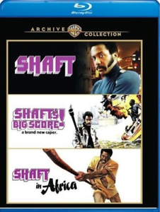 Shaft-Triple-Feature-Shaft-Shaft-039-s-Big-Score-in-Africa-Blu-ray-NEW