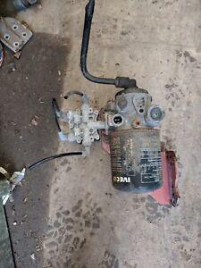 Air-Dessicateur-Enleve-De-03-Reg-Ford-IVECO-Tector