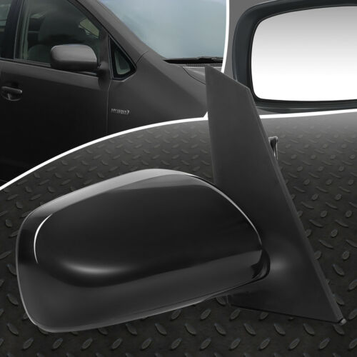 FOR 04-09 TOYOTA PRIUS OE STYLE POWERED+HEATED RIGHT SIDE REAR VIEW DOOR MIRROR