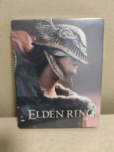 Elden Ring - Steelbook - Custom - Neu/new - NO GAME - kein Spiel