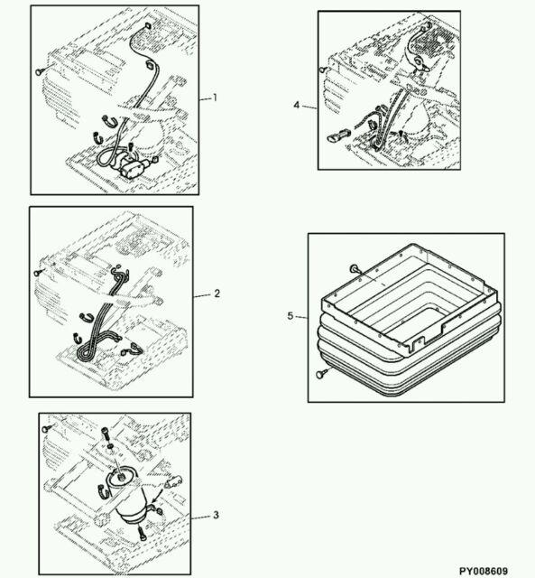 John Deere OEM part # AL117464 tractor seat wiring harness 6200 - 7530 on series and parallel circuits diagrams, internet of things diagrams, sincgars radio configurations diagrams, hvac diagrams, motor diagrams, electronic circuit diagrams, troubleshooting diagrams, honda motorcycle repair diagrams, gmc fuse box diagrams, electrical diagrams, pinout diagrams, battery diagrams, engine diagrams, transformer diagrams, smart car diagrams, led circuit diagrams, switch diagrams, friendship bracelet diagrams, lighting diagrams,