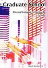 Graduate School: Winning Strategies for Getting in by Ph.D., Dave G Mumby (Paperback / softback, 2012)