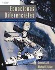Ecuaciones Diferenciales by Michael Cullen, Dennis G. Zill (Paperback, 2009)