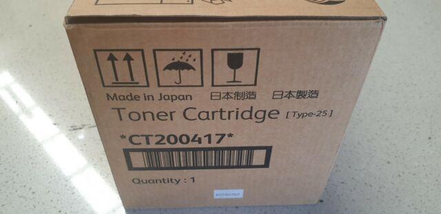 Genuine Xerox CT200417 Toner for DocuCentre 236 286 336 2005 2055 3005 2007 3007