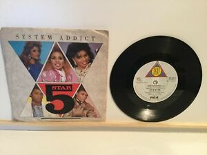 5-Star-System-Addict-7-034-Single-Pic-Sleeve-1985