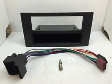 Ford Fiesta Focus Mondeo Transit 2004 Onward Car Radio Stereo Facia Adapter Kit