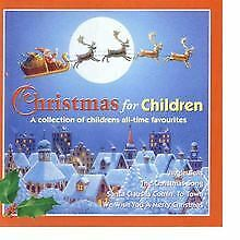 Christmas for Children - A Collection of Childrens all tim...   CD   Zustand gut