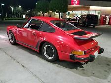 1971 Porsche 911 SC