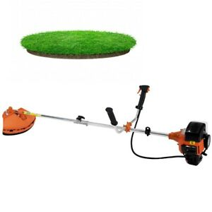 Brush cutter weed trimmer cutter bar Divisible lawn accessories