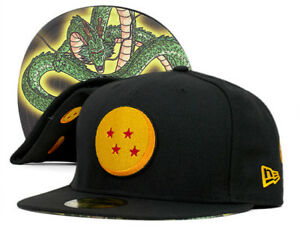 26eb722e3c7 Image is loading NEW-ERA-59FIFTY-DRAGON-BALL-SHINRON-BALL-59FIFTY-. Image not  available ...