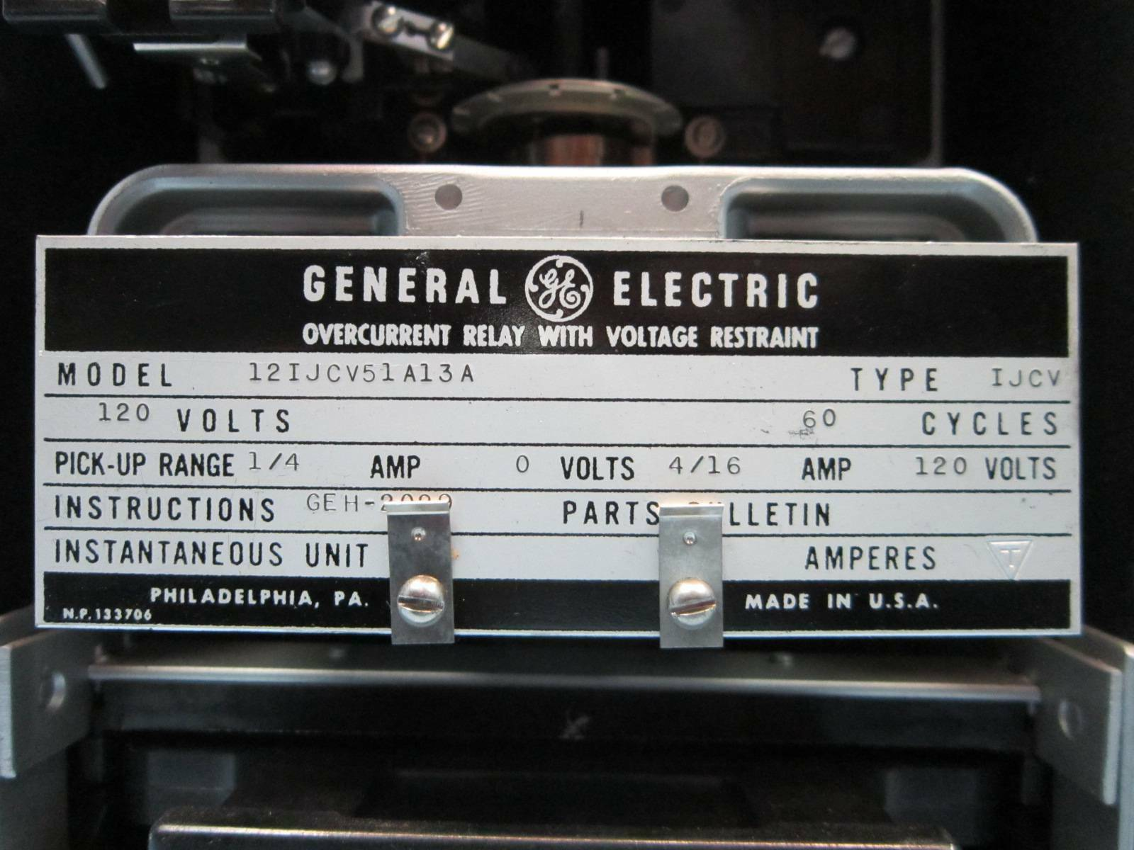 Additions to my XM-5000Li   V is for Voltage electric
