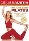 Hit The Spot Pilates 0012236181422 With Denise Austin DVD Region 1