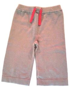 DKNY Baby Girls Gray Pants Size 6-9 Months