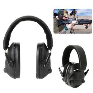 NEW-Ear-Muffs-Hearing-Protection-Shooting-Hunting-Gun-Range-Muff-Foldable