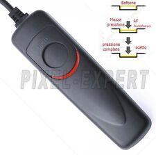SCATTO REMOTO PENTAX SC-205 CS-205 TELECOMANDOK-30 K-5 K-7 K100D K110D K20D
