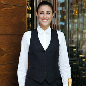 pour Taverner nouveau vêtements formelles noir garçon de Brook femmes vestes costume pour travail Manteau Luna 8OxfqZd