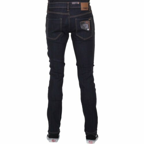 Volcom Vorta Mens Pants Jeans Rinse All Sizes