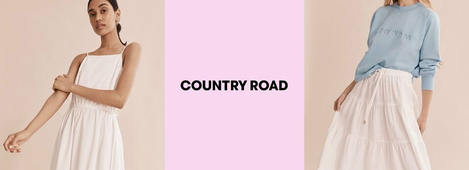Shop now - 30% off* Country Road