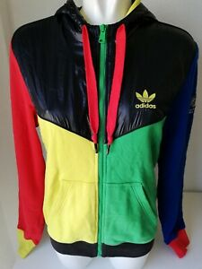 Adidas-Originals-2010-South-Africa-World-Cup-Soccer-Unisex-Hoodie-Jacket