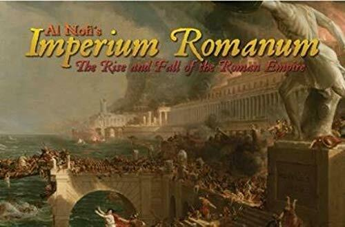 Imperium Romanum  The Rise and Fall of the Roman Empire DCG 1039