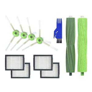 Accessories Kit For Irobot Roomba I7 I7 E5 E6 E7 Debris