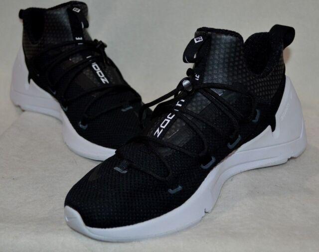 5d86d07e64ad Nike Men s Air Zoom Grade Basketball Shoes 924465 001 Retail Size 13 ...