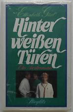 Elisabeth Gürt - Hinter weißen Türen (gebunden)