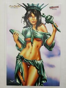 Zenescope-Grimm-Fairy-Tales-Giant-Size-2012-NYCC-New-York-Comic-Exclusive-NM