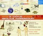 Die Schöpfung von Nikolaus Harnoncourt (2012)