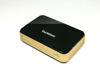 Wireless WiFi Door Phone Doorbell Remote Music Box  indoor Home Security New