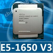 Intel Xeon E5-1650 V3 E5-1650V3 3.5GHz 15MB 6 núcleos LGA2011-3 CPU Procesador