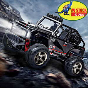 Subotech Brave 1/22 4WD RC Desert Buggy RC Car SUV 45km/h Toy Christmas GIFT