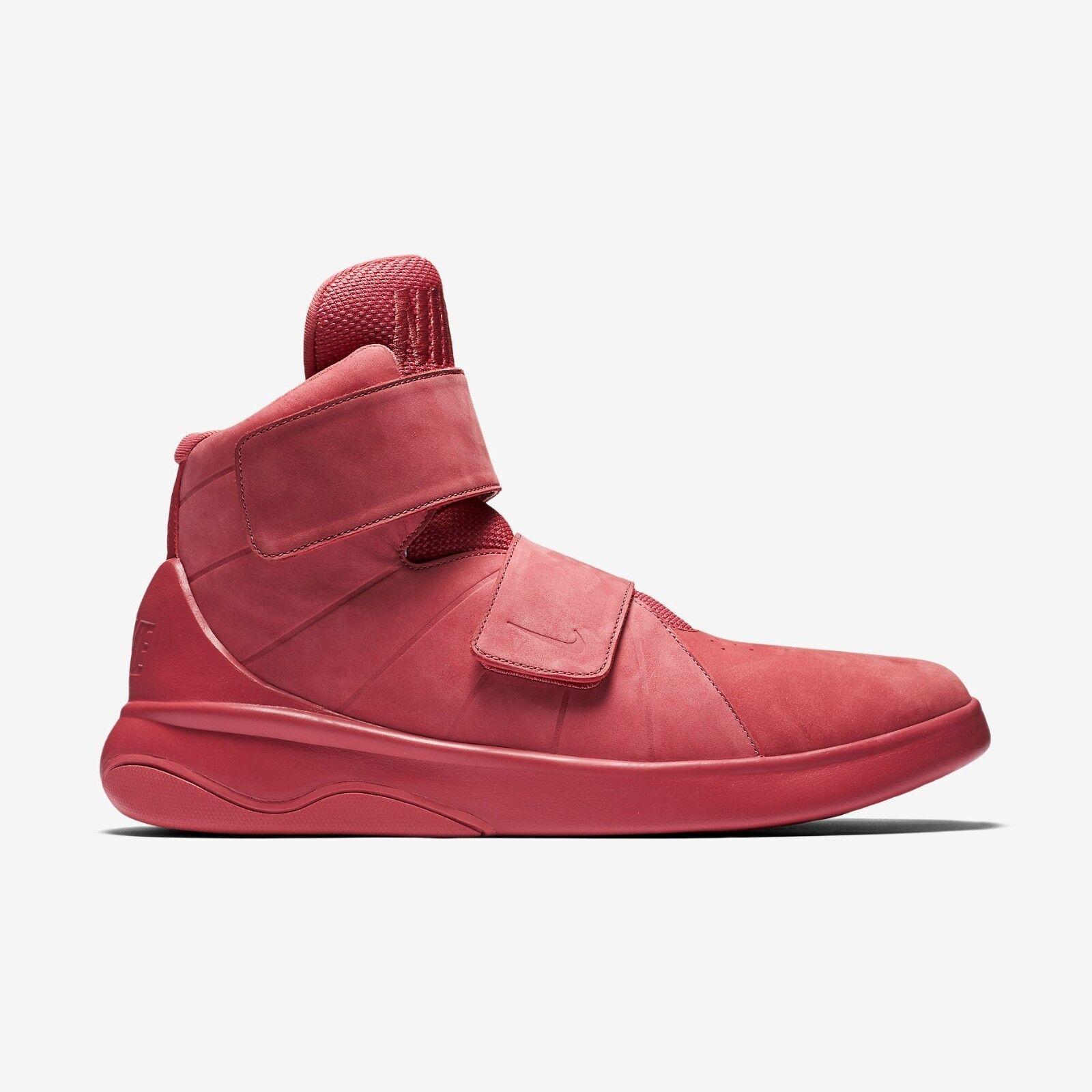 New Nike Men's Marxman Premium shoes (832766-600)  Terra Red Terra Red Terra Red