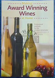 Wine Making Book