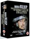 Ross Kemp The Afghanistan Collection 5014138607128 DVD Region 2