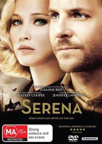 1 of 1 - SERENA : NEW DVD