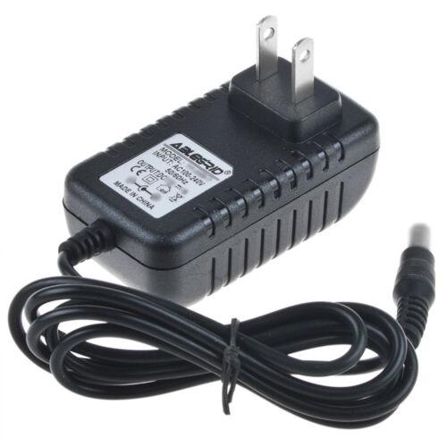 AC Adapter Charger For Brady HANDIMARK TLS2200 TLS2200-BC BPHMK521602109 Power