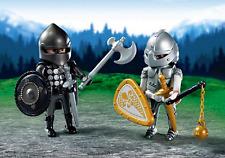 Playmobil 6847 Knights NEU OVP Duo Pack Ritterduell