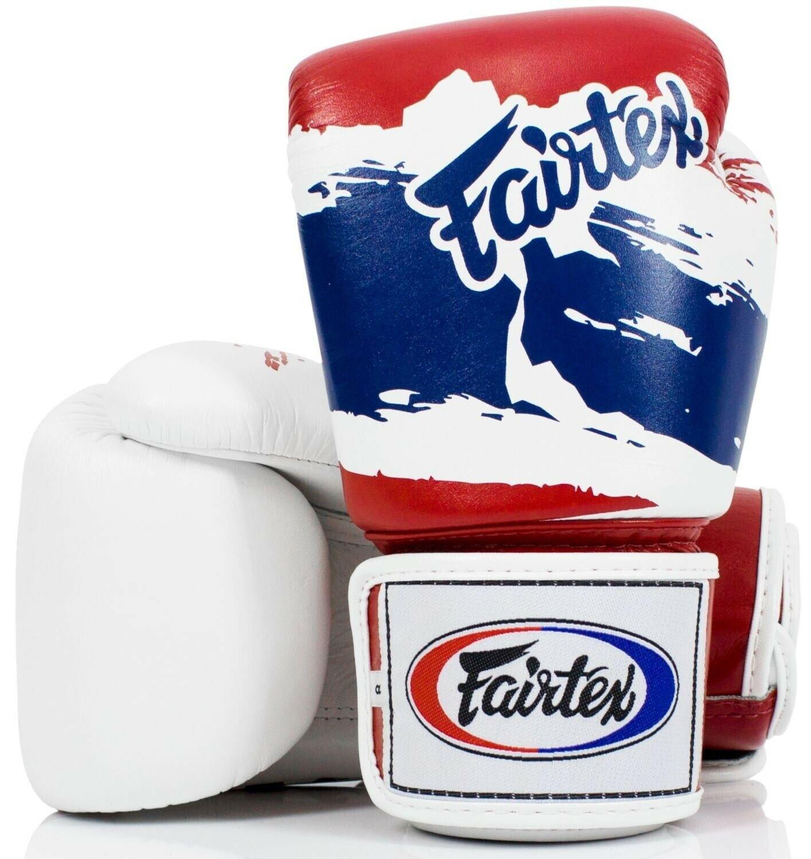 FAIRTEX BGV1 Thai Pride Boxhandschuhe    Sparring   Thaiboxen   Kickboxen