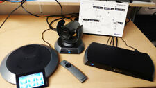 Lifesize 600 Video Conferencing Kitcodec Camera 2nd Gen Phone And Remote