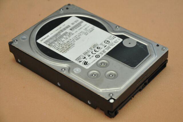 Hitachi HGST HUA722020ALA330 2TB SATA II 3Gb/s 7.2K RPM Internal Hard Drive