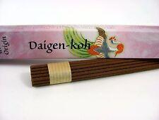 Daigen Koh SHOYEIDO Japan Räucherstäbchen 1 Rolle  (ca. 40 Stächen | 24 g )