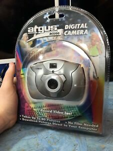 ARGUS 1510 DIGITAL CAMERA DRIVER WINDOWS