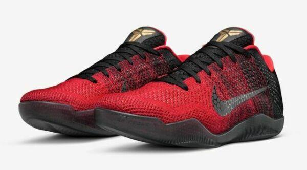 Size 13 - Nike Kobe 11 Achilles Heel 2016 for sale online | eBay
