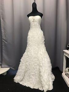Wedding Dress Sample Sale.Details About Designer Wedding Dress Sample Sale