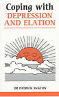 Coping with Depression and Elation by Patrick McKeon (Paperback, 1995)