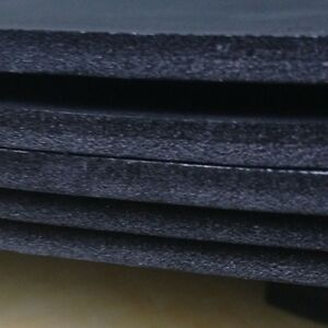 19.68〃X19.68 3/5/10mm ESD Anti static High Density Foam PMD 38# 1-10PCS