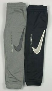 Boy-039-s-Little-Youth-Nike-Therma-Dri-Fit-Athletic-Sweat-Pants