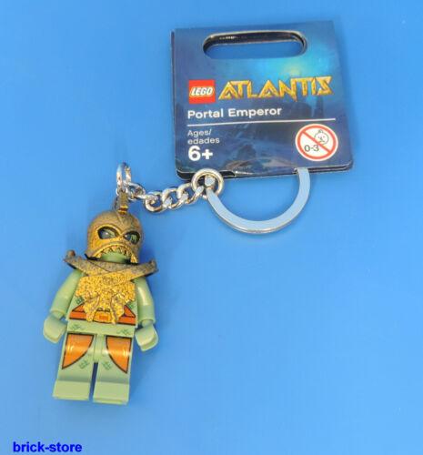 Figur Atlantis Portal Emperor LEGO®  Star Wars Schlüsselanhänger 852907